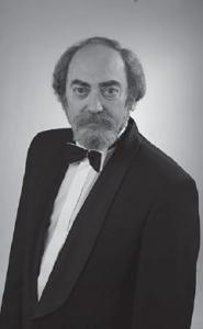 Театральное счастье Бориса Гунина (Владимир)