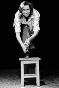 Степной артишок/XV Национальная театральная премия и фестиваль «Золотая Маска»
