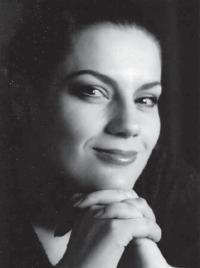 Анастасия Колпикова. Диалектика женственности (Москва)