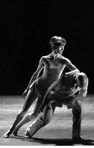 Тело самодостаточно/XV Национальная театральная премия и фестиваль «Золотая Маска»
