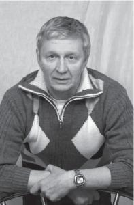 Загадочный мастер многоточий / Алексей Ванин (Москва)
