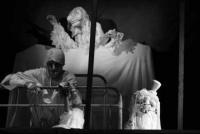 Театральные «колядки»/III Международный театральный фестиваль «Коляда-Plays»