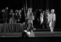 """""""Одна звезда сменить другую спешит"""" / XXIII фестиваль """"Звезды белых ночей"""" в Мариинском театре"""