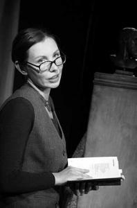 «Быть женщиной – великий шаг…». Об «Идеалистке» А.Володина в РАМТе, и не только