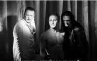 """Между светом и тьмой / """"Портрет Дориана Грея"""" в Театре на Юго-Западе"""