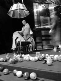 Горячее сердце не камень. IX Региональный фестиваль «Кубань театральная» им. М.А. Куликовского