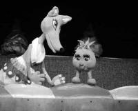 Большие истины большого мира кукол