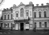 Больше, чем фестиваль/ XVI Всероссийский Пушкинский театральный фестиваль (г.Псков)