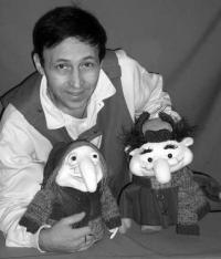 Поверь в себя!/Сергей МИКУШЕВ, бывший актер Архангельского театра кукол, драматург