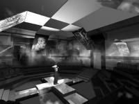 Панорама поисков/45-я ежегодная выставка произведений московских театральных художников «Итоги сезона 2008/2009»