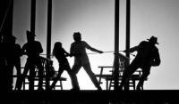 Трагедия Вертера/Музыкальный театр им. К.С.Станиславского и Вл.И.Немировича-Данченко