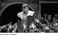 """Драма царя/ """"Борис Годунов"""" (Центр оперного пения Галины Вишневской)"""