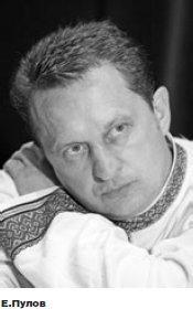 Директор с нутром комика / Евгений Пулов (Саранск)