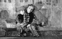 """Спасибо, что живые / """"Малый"""" театр в малом городе: """"Люди и куклы"""" (Лобня)"""