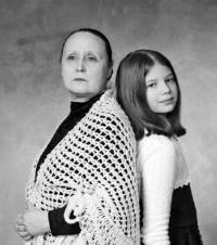Никто не дал бы мне больше счастья/ Людмила Лисюкова (Смоленск)