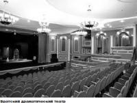 Театр в городе / Братский драматический театр