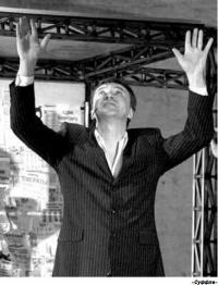 """""""Все равно подходит расплата..."""". Неслучайные пророчества ролей / Владимир Черняев (Москва)"""