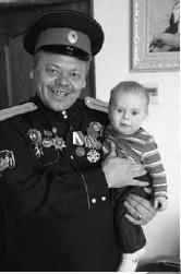 Человек-праздник / Станислав Железкин (Мытищи)