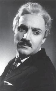 Мирослав Кацель. Абсолютно свободный человек