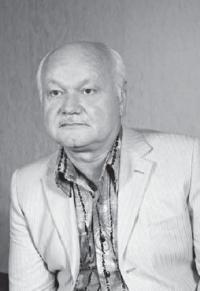 Творческий багаж Юрия Хвостикова (Камышин)