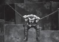 """Жить, думать, чувствовать, страдать... / """"Сирано де Бержерак"""" в Курском драматическом театре"""