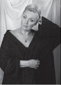 Галерея достойнейших. К 20-летию творческой деятельности в Молодежном театре на Фонтанке актрисы Аллы Одинг