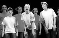 «Пучина эта была – сама жизнь»/ Молодежный фестиваль «Будущее театральной России»