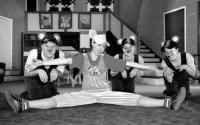 Рубцовчане на театральном форуме