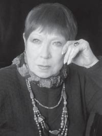 Штрихи к портрету Ирины Мартемьяновой (Смоленск)