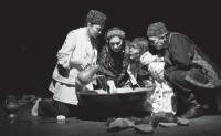 Башкирский театр  в спектаклях и лицах