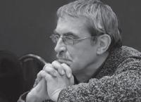 Умер Геннадий Дёмин (Москва)