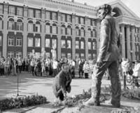 Неделя с Вампиловым/VII Фестиваль современной драматургии им. А.Вампилова
