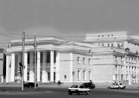 Барнаул. Мечта сбывается