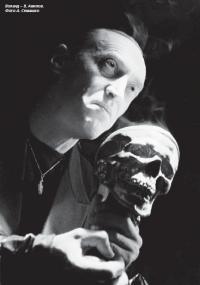 """Двадцать лет спустя. Спектаклю """"Мастер и Маргарита"""" в Театре на Юго-Западе 20 лет!"""