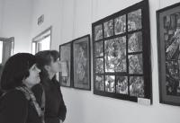 Счастливые люди, или Несколько слов об одной из самых загадочных профессий. Чувашский художественный музей