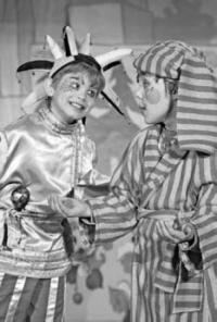 """Радости театра, доступные детям/XVI Всероссийский фестиваль """"Веснушки"""""""