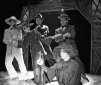 """Кукольный парад/ IX Международный театральный фестиваль """"КукART"""""""