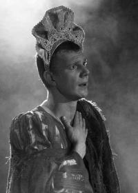 Царевна Подщипа/Театр «Сфера»