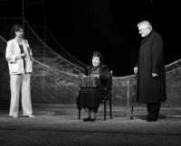 Поляна странствий/XV Национальная театральная премия и фестиваль «Золотая Маска»