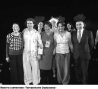 I Всероссийский фестиваль театрального искусства для детей на земле Олонхо