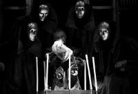 """От наивности - к мудрости/ VI Международный фестиваль театров кукол """"Петрушка Великий"""""""