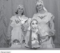 Казань. О чувстве долга и материнской любви