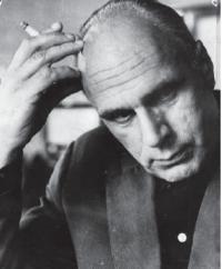 Человек сути. Аркадий Анастасьев (Москва)