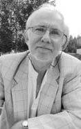 Юбилей Георгия Корольчука (Санкт-Петербург)