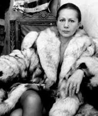 Юбилей Виктории Мещаниновой (Челябинск)