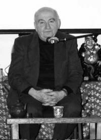 Борис Поюровский (Москва)