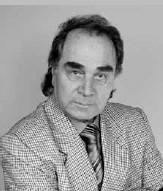 Умер Владимир Долгов (Саранск)