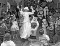 """В театре кукол """"Экият"""" показали """"Мульти-пульти Новый год"""" (Казань)"""