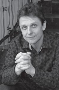 Творческий дух художника. Юбилей у Павла Курочкина (Зеленоград)