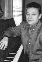 Юбилей Рауфаля Мухаметзянова (г.Казань)
